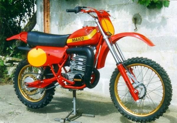 Maico 440 79 3